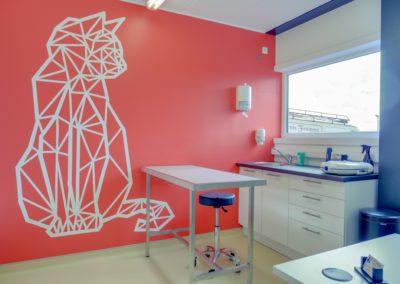 Centre Vétérinaire Baillonville