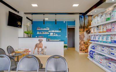 Bienvenue dans votre Centre vétérinaire à Baillonville